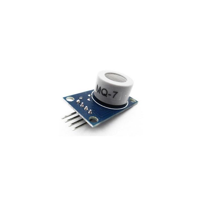 MQ7 koolmonoxide Sensor module