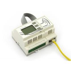 Industruino Ethernet-uitbreidingsmodule