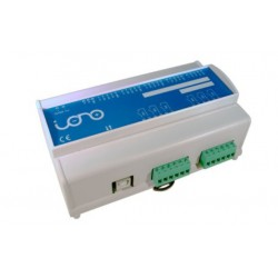 IONO UNO PLC (RELAY, ANALOG / DIGITAL I / OS, RS-485)