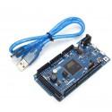 Arduino Due 2013 met USB Kabel