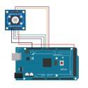 TCS230 Color Recognition Sensor Module
