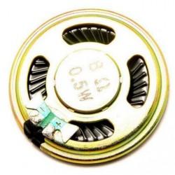 Speaker 8Ohm, 0.5W