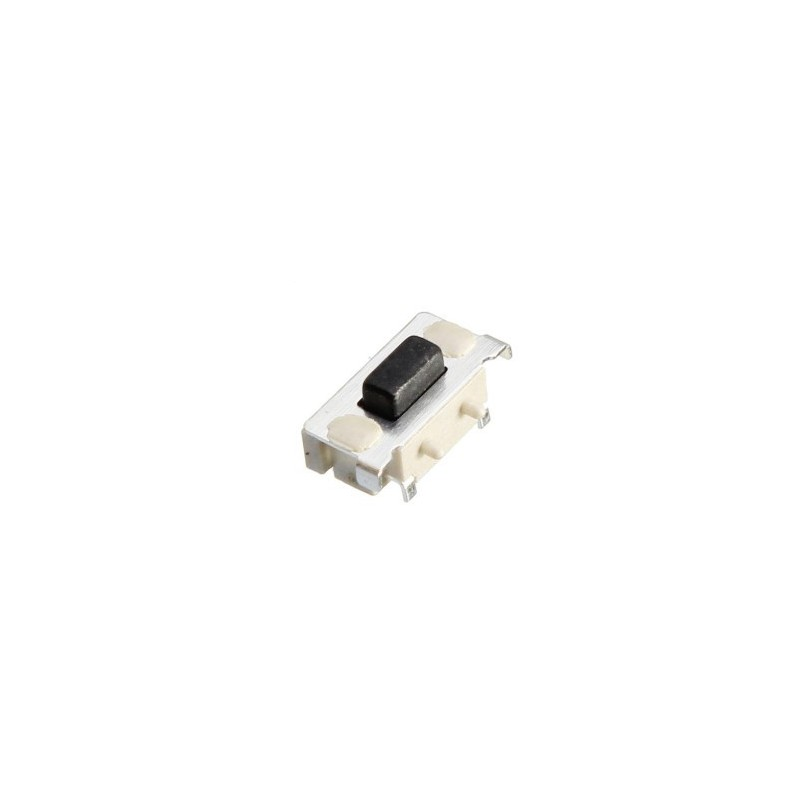 3x6x3.5mm SMD Switch/Drukknopschakelaar