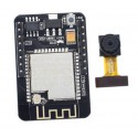 ESP32-CAM WIFI + Bluetooth met Camera Module OV2640 2MP