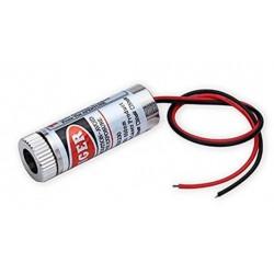 Rode kruislijn laser module