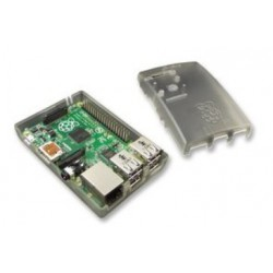 Dev Board Enclosure voor Raspberry Pi Model B, 2 B en 3 B