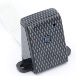 Koolstofvezel Raspberry Pi Camera enclosure