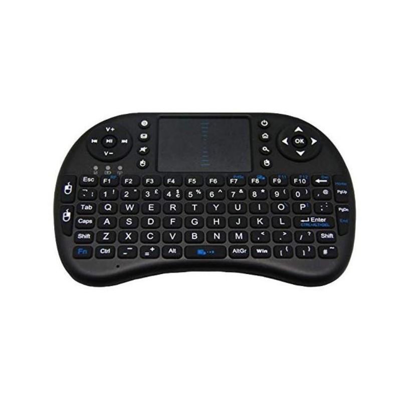 QWERTY draadloos toetsenbord