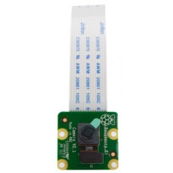 8 MP Raspberry Pi Camera board