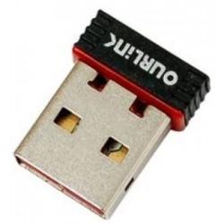 Miniatuur WiFi (802.11b/g/n) Module voor Raspberry Pi van Adafruit