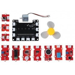 MIcro:bit Minode starter kit