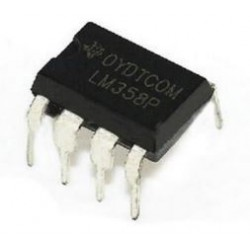 LM358P