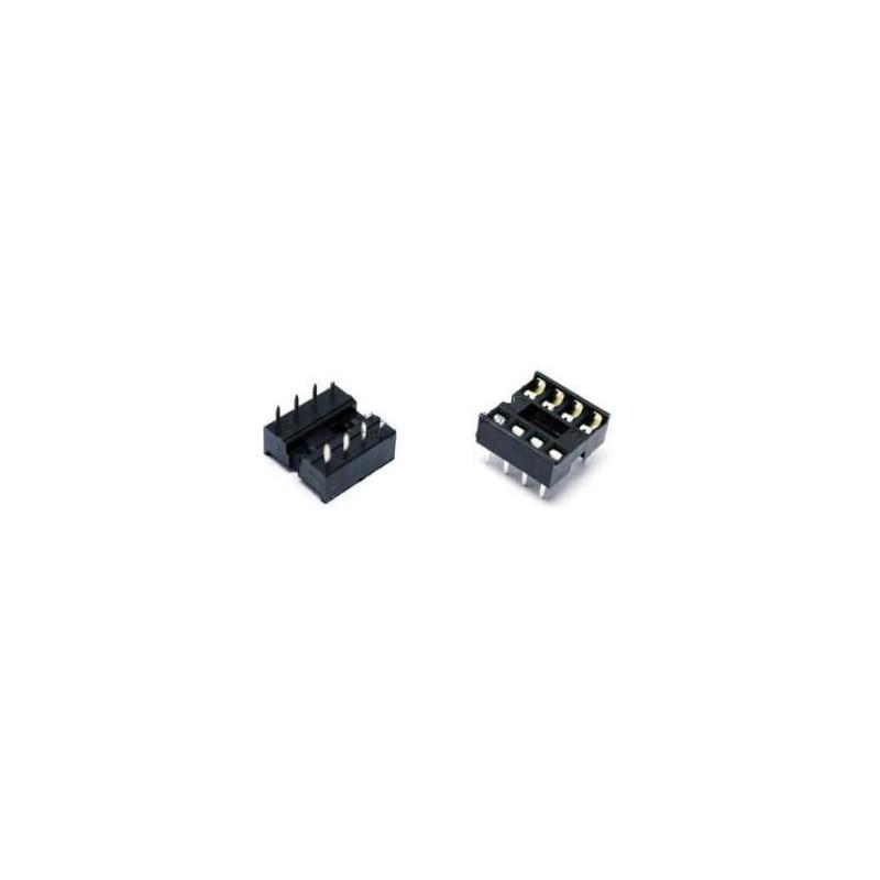8-Pins IC Socket