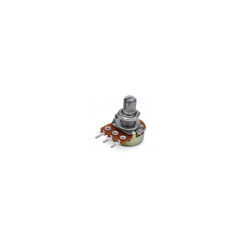 50k Ohm Potentiometer