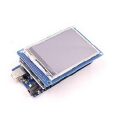 Arduino Uno R3 2,4inch LCD Kit