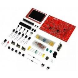 DIY DSO138 digitale oscilloscope kit