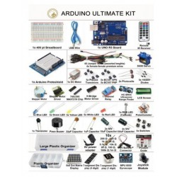 Arduino Ultimate Kit