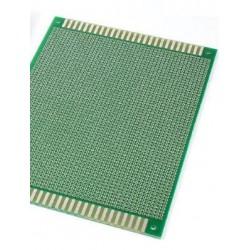 PCB dubbelzijdig 120mm x 180mm