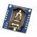 RTC DS1307 24C32 Real Time Clock met BATT