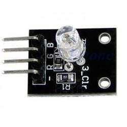DIP 3 Colour LED Module