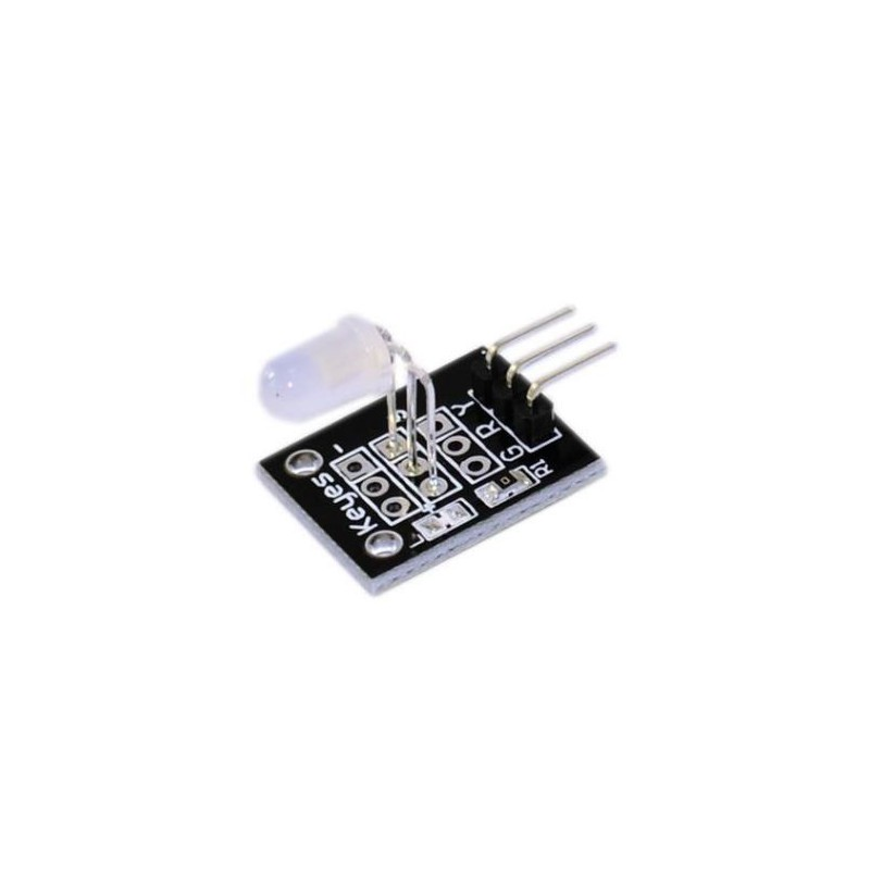 2 colour LED module