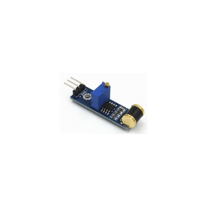 801S Vibration Shock Sensor