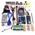 beginners Arduino Uno starter kit
