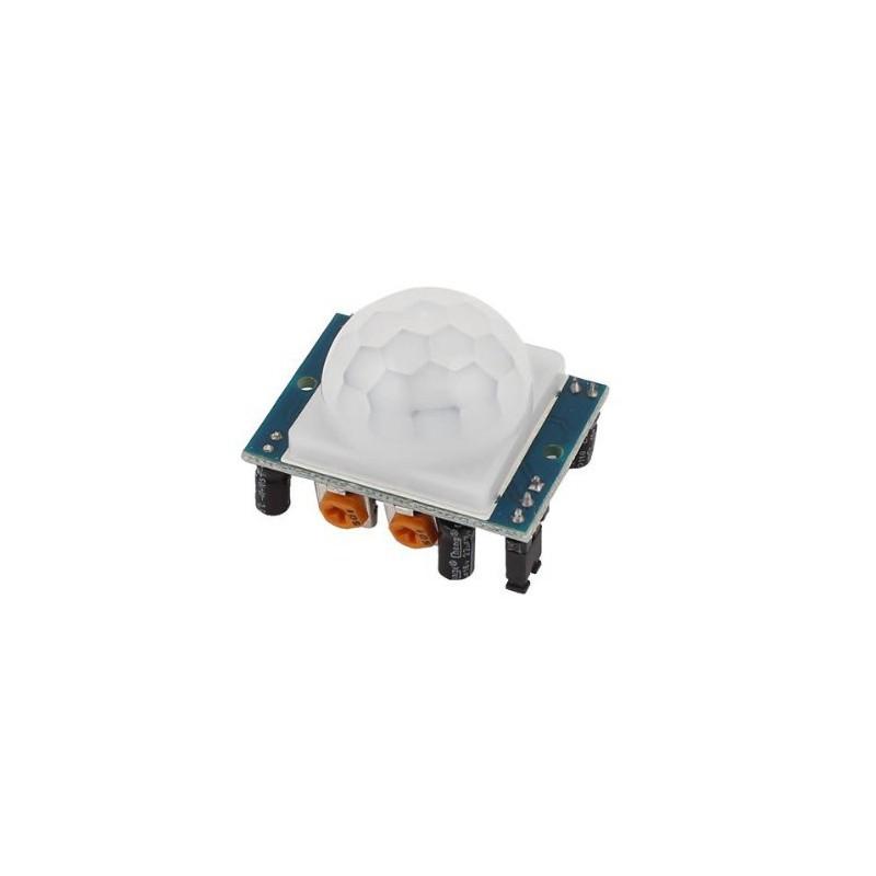 HC-SR501 PIR Bewegingssensor
