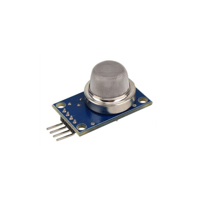 MQ-135 Sensor  Module