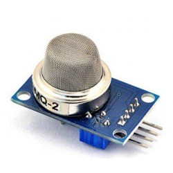 MQ2 Gas Sensor