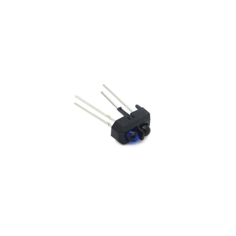 TCRT5000 IR sensor