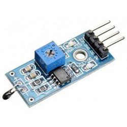 Thermische Sensor module
