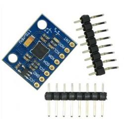 MPU 6050  Gyroscoop
