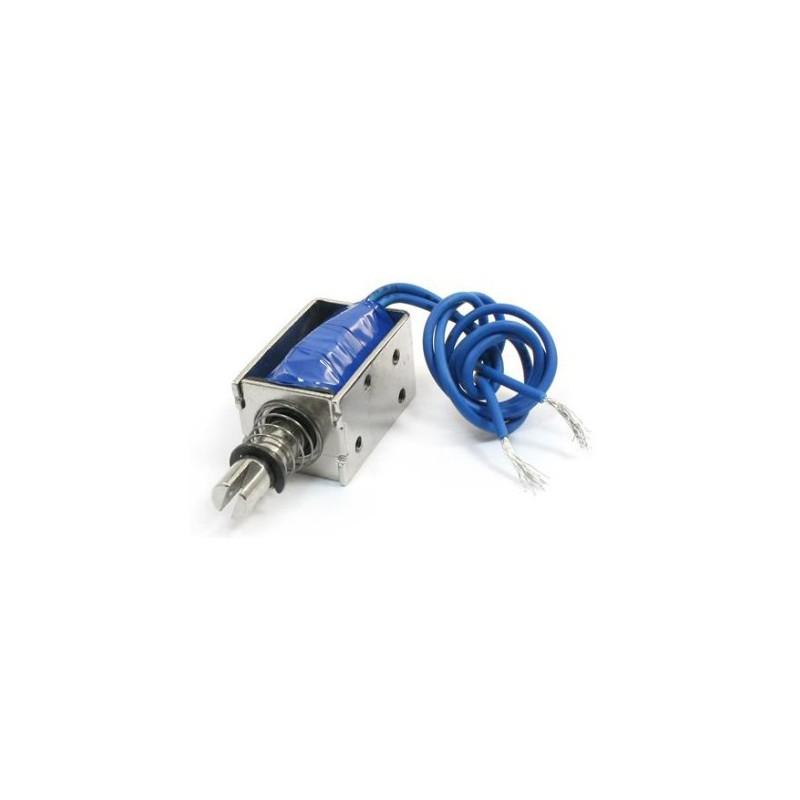 JF-0630B Push Pull Solenoid elektromagneet