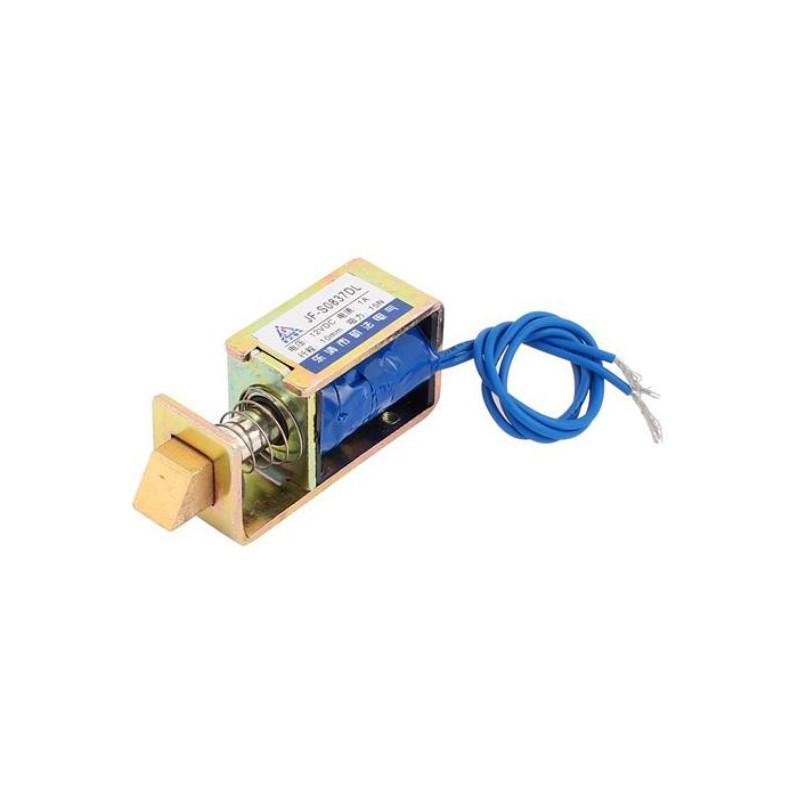 JF-S0837DL Electrisch Deur Slot