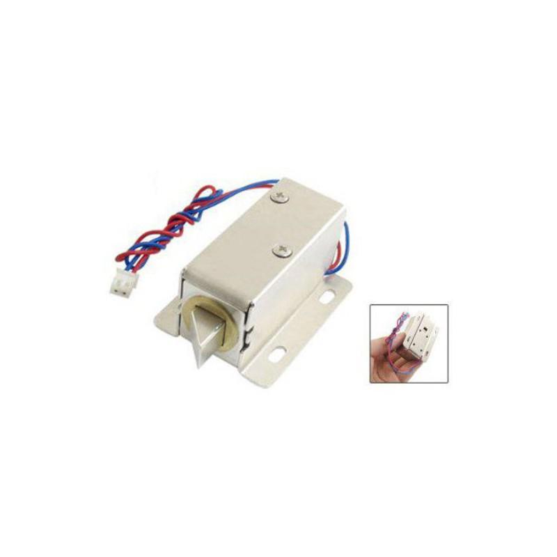 1240 12V DC 0.6A 7.5W Solenoid Electrisch Deur Slot