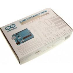 Arduino Starterkit (Officiële Versie, Engelstalig)