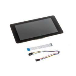 LCD Touch Screen 7 Inch for Raspberry Pi (Officiële versie)