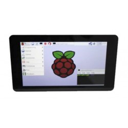 LCD Touch Screen (officiële versie) Kit for Raspberry Pi 7 Inch