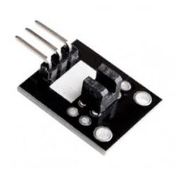 Broken Light Module