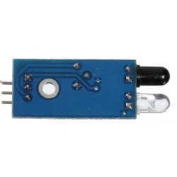 Infrarood obstakel sensor