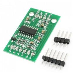 HX711 Gewicht sensor module