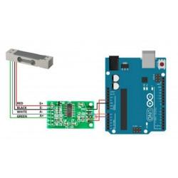 Weeg Sensor (5KG)