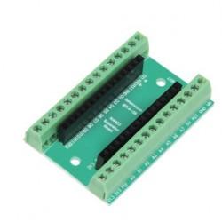 Arduino/Genuino Nano Terminal adapter
