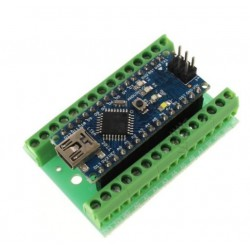 Arduino/Genuino Nano Terminal adapter
