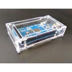Mega 2560 transparant Acrylglas box