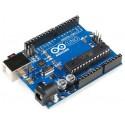 Arduino Uno Rev3 met USB Kabel