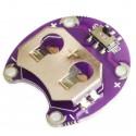 LilyPad Coincell batteryholder CR2032 module