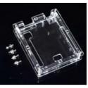 Uno R3 transparant Acrylglas box