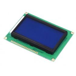 LCD 12864 (Blue)